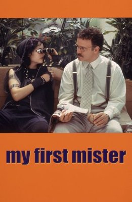 My First Mister movie poster (2001) poster MOV_60831eab