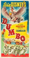 Dumbo movie poster (1941) picture MOV_1363d7be