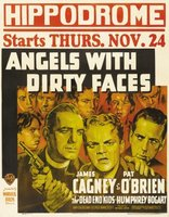 Angels with Dirty Faces movie poster (1938) picture MOV_608bf4db