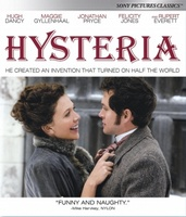 Hysteria movie poster (2011) picture MOV_608dc355