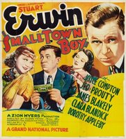 Small Town Boy movie poster (1937) picture MOV_608e3dbb