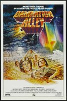 Damnation Alley movie poster (1977) picture MOV_608e87c1