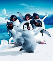 Happy Feet movie poster (2006) picture MOV_60910aa7