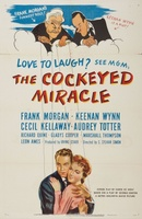 The Cockeyed Miracle movie poster (1946) picture MOV_6091125c