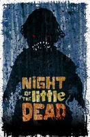 Night of the Little Dead movie poster (2011) picture MOV_60913697