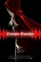 Scream of the Banshee movie poster (2011) picture MOV_60922903