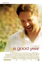 A Good Year movie poster (2006) picture MOV_609315f9