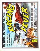 Racing Fever movie poster (1964) picture MOV_60961dc9