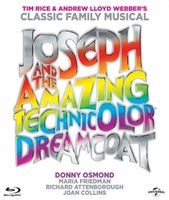 Joseph and the Amazing Technicolor Dreamcoat movie poster (1999) picture MOV_609be89c
