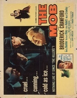 The Mob movie poster (1951) picture MOV_609d21a1