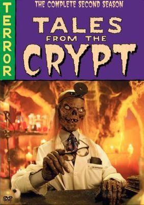 Tales from the Crypt movie poster (1989) poster MOV_609e9f1c