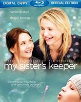 My Sister's Keeper movie poster (2009) picture MOV_60a25aa9