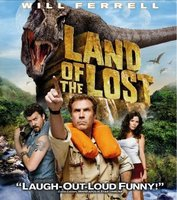 Land of the Lost movie poster (2009) picture MOV_60a46e32