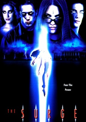 The Source movie poster (2002) poster MOV_60a4b4dd