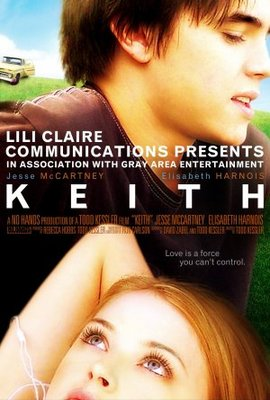 Keith movie poster (2008) poster MOV_60a5ef4d