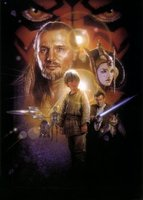 Star Wars: Episode I - The Phantom Menace movie poster (1999) picture MOV_60a68c39