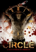 Circle movie poster (2009) picture MOV_60a6a63c