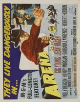 Arena movie poster (1953) picture MOV_60a76f20