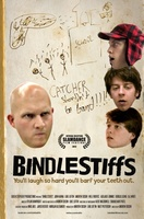 Bindlestiffs movie poster (2012) picture MOV_60a78cf3