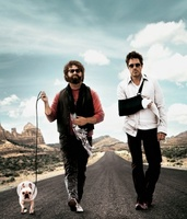 Due Date movie poster (2010) picture MOV_60ae2386