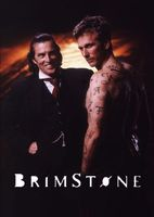 Brimstone movie poster (1998) picture MOV_2972ad7c