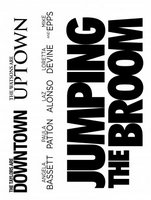 Jumping the Broom movie poster (2011) picture MOV_60ae9f7a
