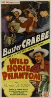Wild Horse Phantom movie poster (1944) picture MOV_60b11d39