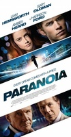 Paranoia movie poster (2013) picture MOV_03f873cf
