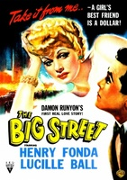 The Big Street movie poster (1942) picture MOV_60b6224f