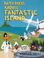 Daffy Duck's Movie: Fantastic Island movie poster (1983) picture MOV_60b6506a