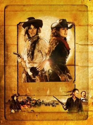 Bandidas movie poster (2005) poster MOV_60b71b41