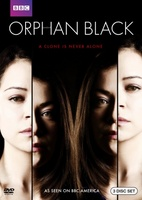 Orphan Black movie poster (2012) picture MOV_60bb224f