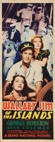 Wallaby Jim of the Islands movie poster (1937) picture MOV_60bb7bcb