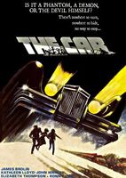 The Car movie poster (1977) picture MOV_60c0e6a9