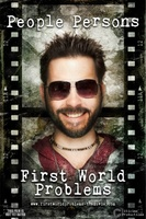 First World Problem movie poster (2011) picture MOV_60c481cb