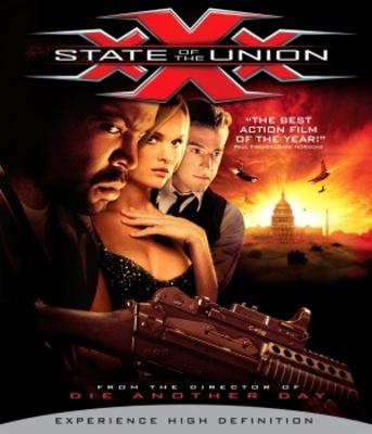 XXX 2 movie poster (2005) poster MOV_60c6e652