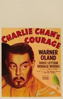 Charlie Chan's Courage movie poster (1934) picture MOV_60c7bc02