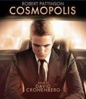 Cosmopolis movie poster (2012) picture MOV_60cc81ef