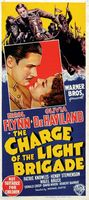The Charge of the Light Brigade movie poster (1936) picture MOV_60cccb28