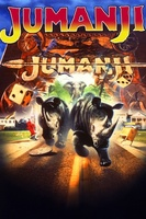 Jumanji movie poster (1995) picture MOV_64b9974d