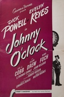 Johnny O'Clock movie poster (1947) picture MOV_60d35f26