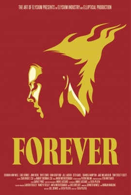 Forever movie poster (2013) poster MOV_60d3888f