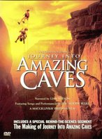 Journey Into Amazing Caves movie poster (2001) picture MOV_60d40fe7