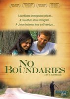No Boundaries movie poster (2009) picture MOV_60d8de31