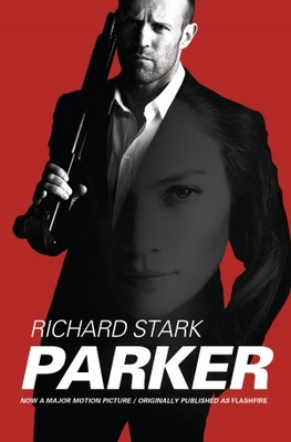 Parker movie poster (2013) poster MOV_60db7e39