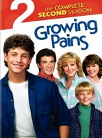 Growing Pains movie poster (1985) picture MOV_60dcde9d