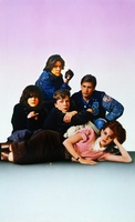 The Breakfast Club movie poster (1985) picture MOV_60e08666