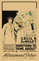Something to Think About movie poster (1920) picture MOV_60e47087