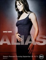 Alias movie poster (2001) picture MOV_60e6da15