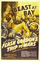 Flash Gordon's Trip to Mars movie poster (1938) picture MOV_60e72f38